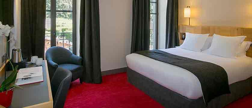 Hotel Excelsior Bedroom